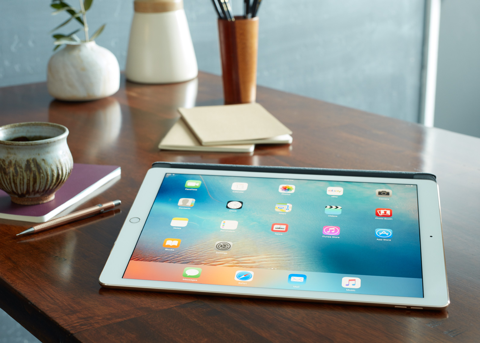 ipadPro on desk hilip Harvey Photography, San Francisco, California, still life, interiors, food, lifestyle and product photography